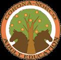Corona Norco Adult Ed Logo