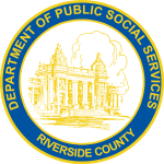 DPSS blue gold Logo