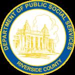 DPSS blue gold Logo