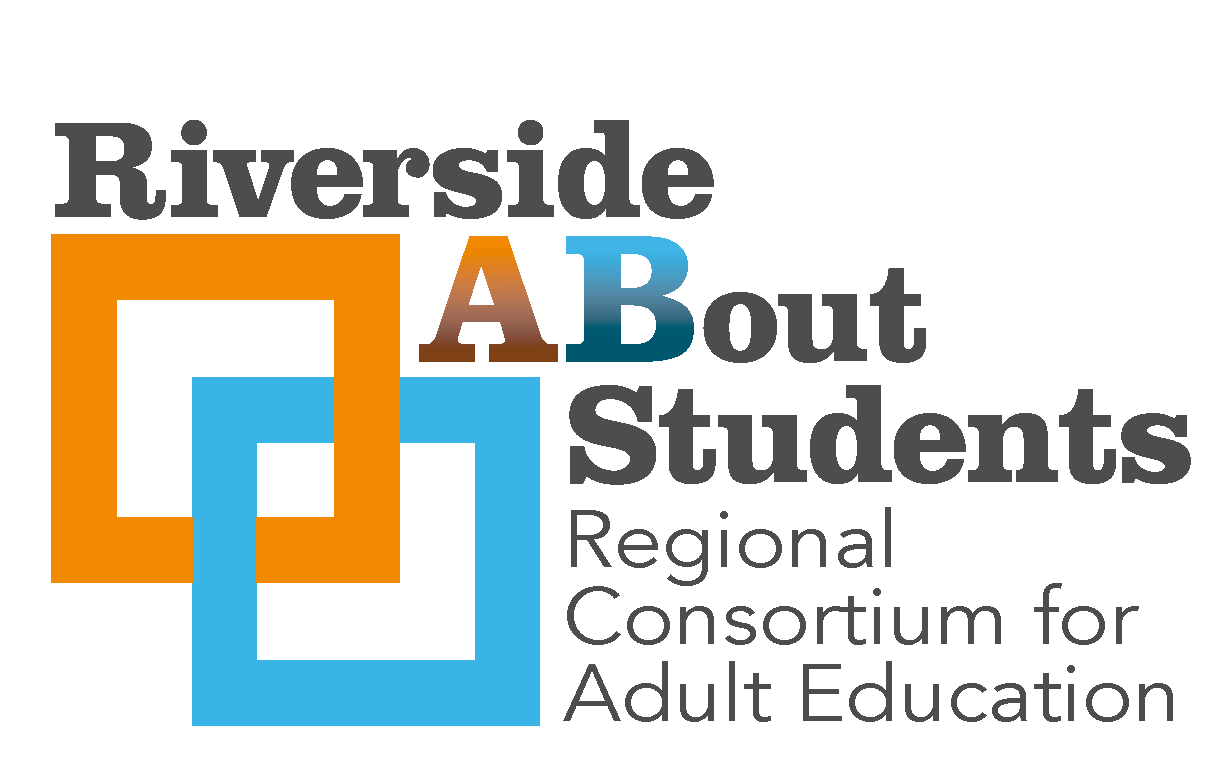 Riverside ABout Students – Regional Consortium on Adult Education